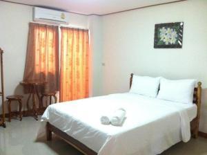Gongaew Mansion, Мини-гостиницы  Ubon Ratchathani - big - 2
