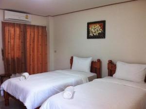Gongaew Mansion, Мини-гостиницы  Ubon Ratchathani - big - 3