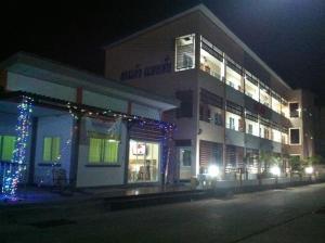 Gongaew Mansion, Мини-гостиницы  Ubon Ratchathani - big - 8