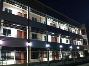 Gongaew Mansion, Мини-гостиницы  Ubon Ratchathani - big - 9