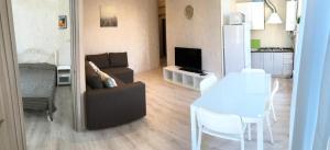 Apartment on Prosveshсheniya