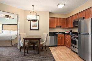 Homewood Suites by Hilton Columbus-Hilliard
