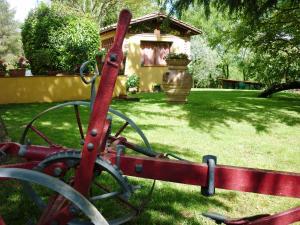 Casale Ginette, Vidiecke domy  Incisa in Valdarno - big - 61