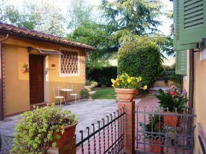 Casale Ginette, Vidiecke domy  Incisa in Valdarno - big - 51