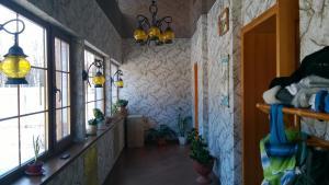 Гостевой дом У Михалыча - фото 18