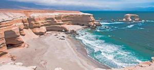 Room Inn Rest & Sleep, Szállodák  Antofagasta - big - 36