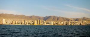 Room Inn Rest & Sleep, Szállodák  Antofagasta - big - 35