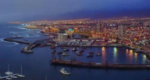Room Inn Rest & Sleep, Szállodák  Antofagasta - big - 37