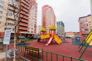 Апартаменты Студио Пронина 8 - фото 25