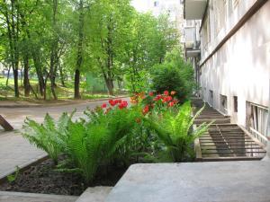 Апартаменты Анна - фото 17