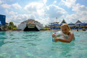 Lake Taupo TOP 10 Holiday Resort