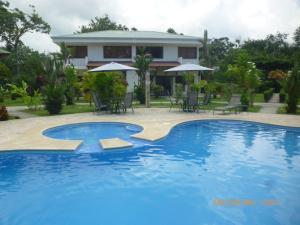 Quepos Tropical Villa #4