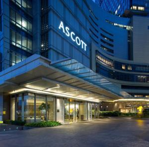 obrázek - Ascott Kuningan Jakarta