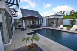 Luxury Villa Palm Grove - , , Mauritius