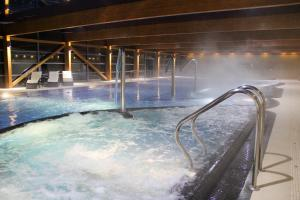 Doris Spa, Resorts  Kolberg - big - 26
