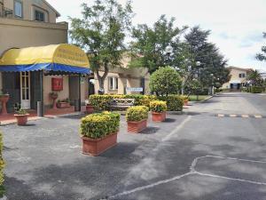 obrázek - Hotel Baia Del Sole