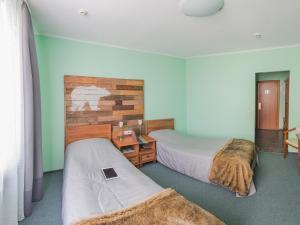 Отель Сибирия - фото 23