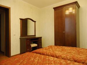 Апарт-отель Нагорное - фото 4