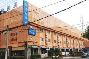 Hanting Express Shanghai Zhoujia Zui Road Branch