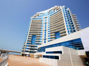 Hometown Holiday Homes - Dorra Bay - Dubai