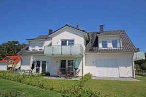 Haus Möwe - FeWo 2