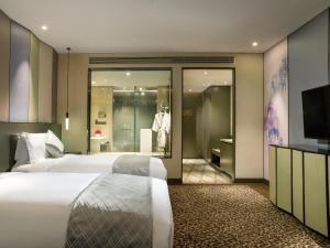 Sofitel Lianyungang Suning, Hotely  Lianyungang - big - 11