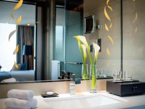 Sofitel Lianyungang Suning, Hotely  Lianyungang - big - 9
