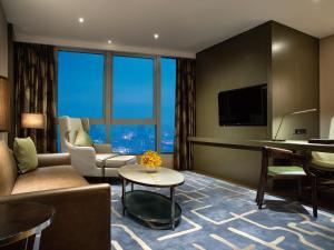 Sofitel Lianyungang Suning, Hotely  Lianyungang - big - 12
