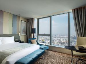 Sofitel Lianyungang Suning, Hotely  Lianyungang - big - 14