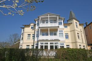 Villa Störtebeker - Ferienwohnung 04 & 06