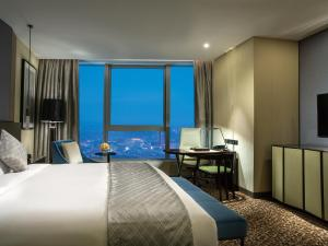 Sofitel Lianyungang Suning, Hotely  Lianyungang - big - 15