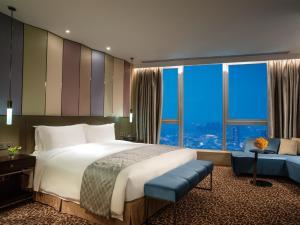 Sofitel Lianyungang Suning, Hotely  Lianyungang - big - 16
