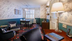 Boutique Hotel Carlton Ambassador(La Haya)