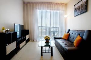 Unixx by Raimondland, Apartmány  Pattaya South - big - 3