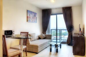 Unixx by Raimondland, Apartmány  Pattaya South - big - 9