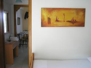 Villa Dallas, Apartmanok  Vurvurú - big - 4