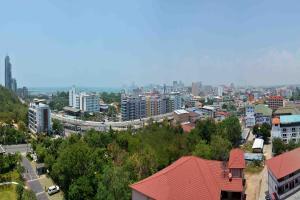 Unixx by Raimondland, Apartmány  Pattaya South - big - 5