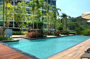 Unixx by Raimondland, Apartmány  Pattaya South - big - 6