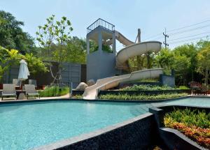 Unixx by Raimondland, Apartmány  Pattaya South - big - 7