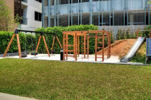 Unixx by Raimondland, Apartmány  Pattaya South - big - 17