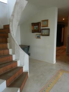 Villa Roquebrune Cap Martin, Виллы  Рокебрюн — Кап-Мартен - big - 6