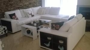 Villa Bellerose, Holiday homes  Bozhurets - big - 66