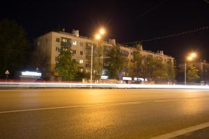 Azbuka Apartment at Prospekt Oktyabrya 13, Ferienwohnungen  Ufa - big - 12