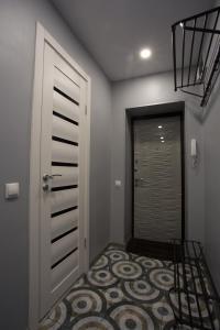 Azbuka Apartment at Prospekt Oktyabrya 13, Ferienwohnungen  Ufa - big - 10