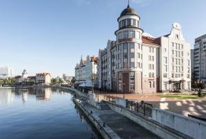 Kaiserhof Hotel