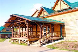 Отель Жукова Гора, Касимов