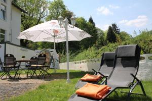 Solehotel Winterberg, Отели  Бад-Гарцбург - big - 41