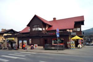 Apartament Karpacz - Apartment - Karpacz - Kopa