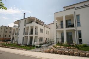 Villa Antje - Ferienwohnung 12
