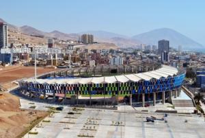 Room Inn Rest & Sleep, Szállodák  Antofagasta - big - 30